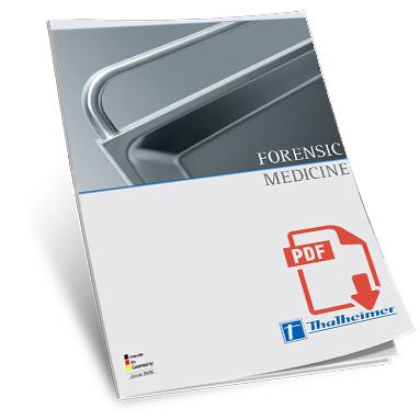 Thalheimer Kühlung Kataloge