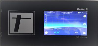 refregirator control system