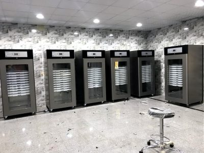 egypt rfid refrigerator